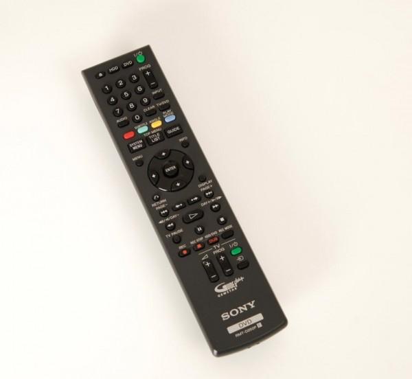 Sony RMT-D250P Fernbedienung