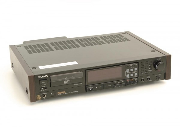 Sony DTC-1000 ES DAT-Rekorder