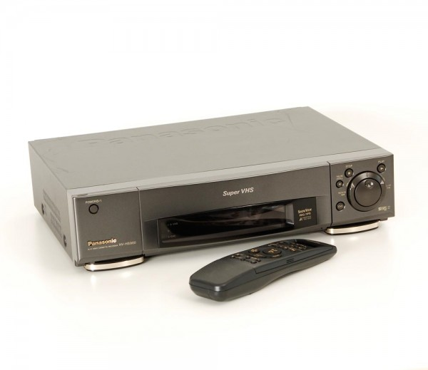 Panasonic NV-HS 900 Videorekorder