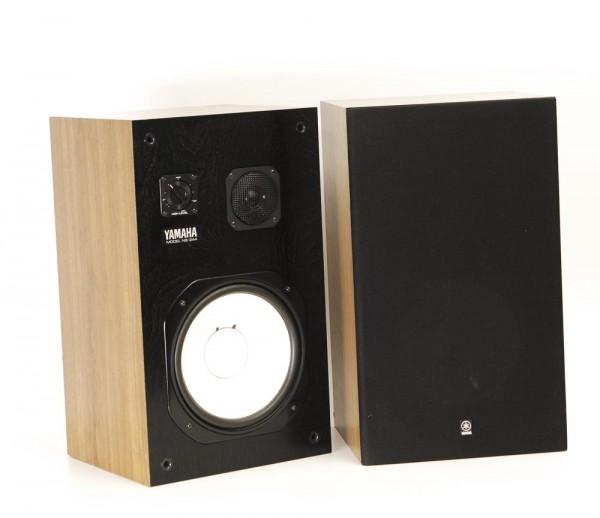 yamaha ns 244 kompaktlautsprecher lautsprecher. Black Bedroom Furniture Sets. Home Design Ideas