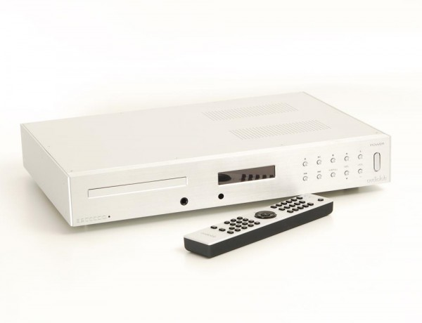 Audiolab 8200 CDQ V12E