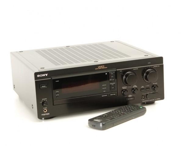 Sony TA-VA 8 ES schwarz