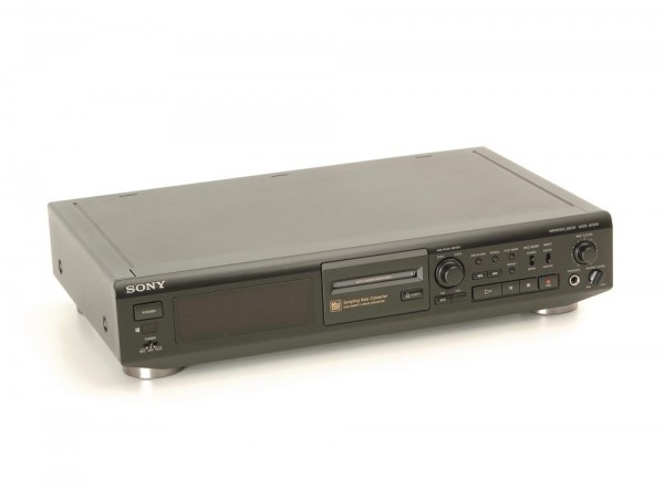 Sony MDS-JE- 500