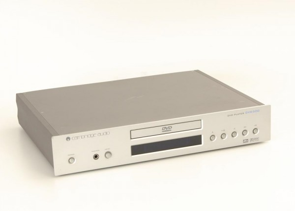 Cambridge Audio DVD 300 DVD-Player