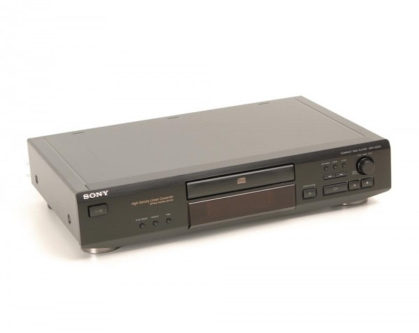 Sony CDP-XE 220