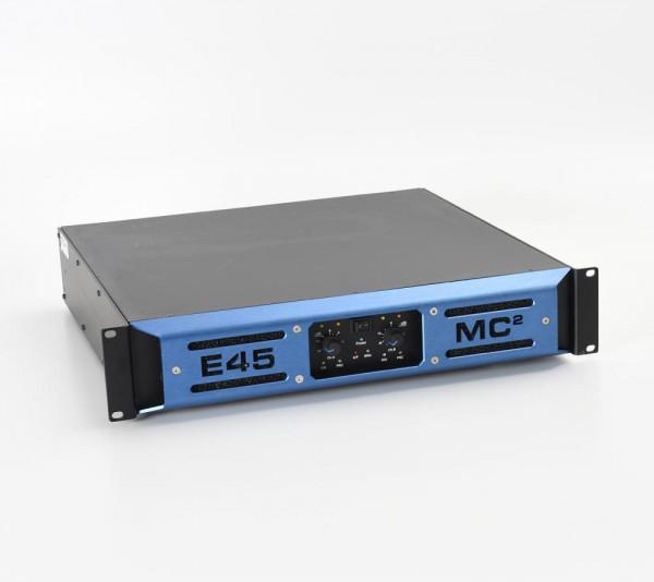 MC2 Audio E45