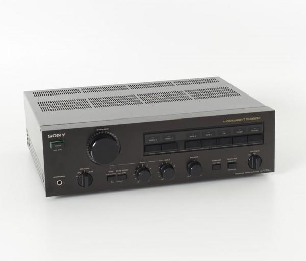 Sony TA-F 222 ES