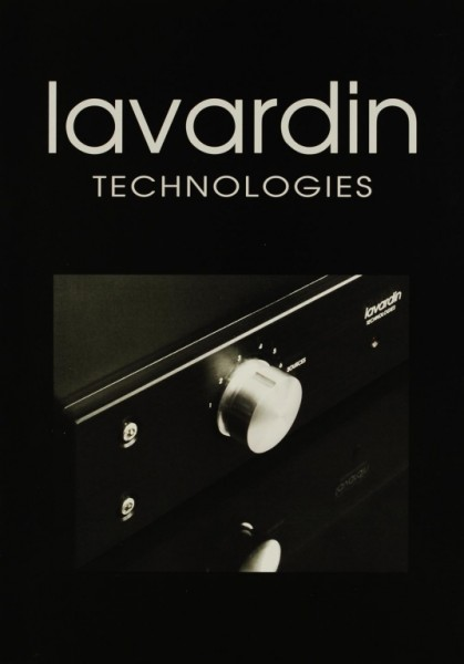 Lavardin Technologies Prospekt / Katalog