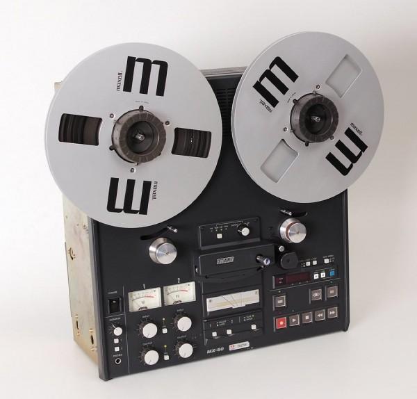 Otari MX-50 D II