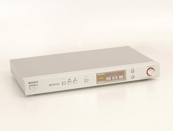 Sony NR-500 Rauschunterdrückung