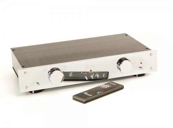 Burmester 877 FB + Phono MC