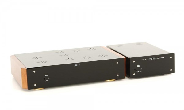 Lector Strumenti Phono Amp System