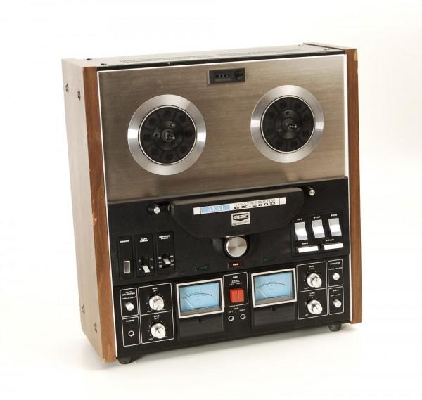 Akai GX-260D Tonbandgerät