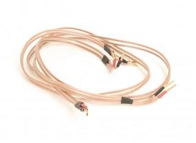 Oehlbach Referenz LS-Kabel 1.5