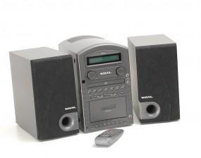 Dual MC 2555 RDS