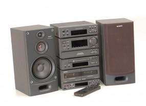 Sony MHC-2700