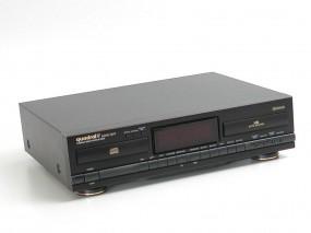Quadral Logic CD/T CD-Player mit Tape