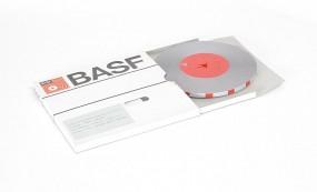 BASF Vorspannband Vorlaufband rot-weiß