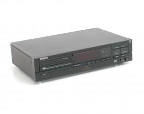 Philips CD-615