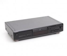 Sony CDP-XE 200