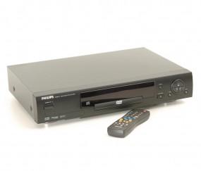 Philips DVD-711