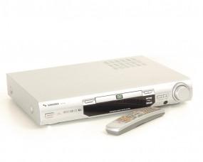 Schneider HCS-450 DVD-Receiver