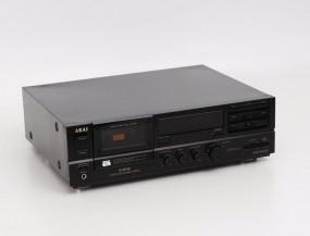 Akai GX-65 Tapedeck