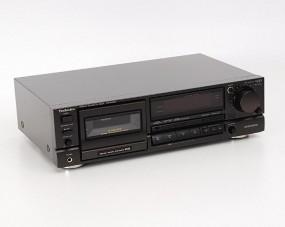 Technics RS-BX 626