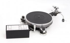 Micro-Seiki DQX-1000 mit SME 3012