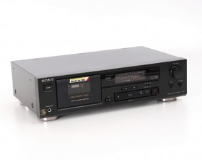 Sony TCK-370