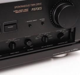 Sony TAF-870 ES