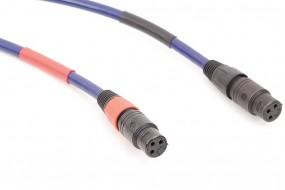Sun Wire Audio Transfer XLR 0.75