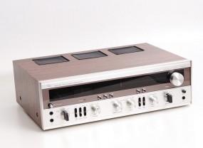 Luxman R-1500 S