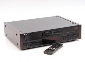 Sony CDP-X 505 ES