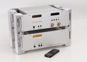Chord CPA-4000 + SPM-1600
