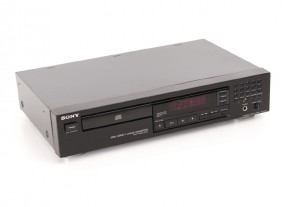 Sony CDP-195