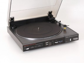 Saba PSP-3550