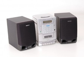 Sony PMC-R 35 L