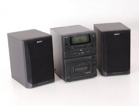 Sony PMC-301 S