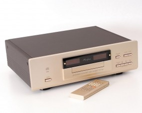 Accuphase DP-75 V