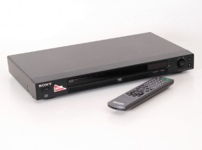 Sony DVP-NS 330