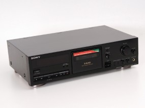 Sony TC-K 411