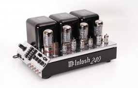 Mc Intosh MC-240