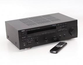 Yamaha RX-V 390 RDS