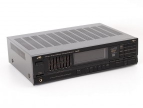 JVC RX-450