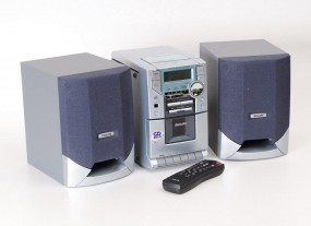 Philips MC-118