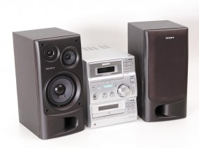 Sony CMT- CP-100