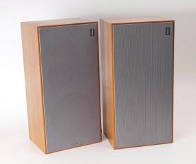 Wega 3-Wege Lautsprecher