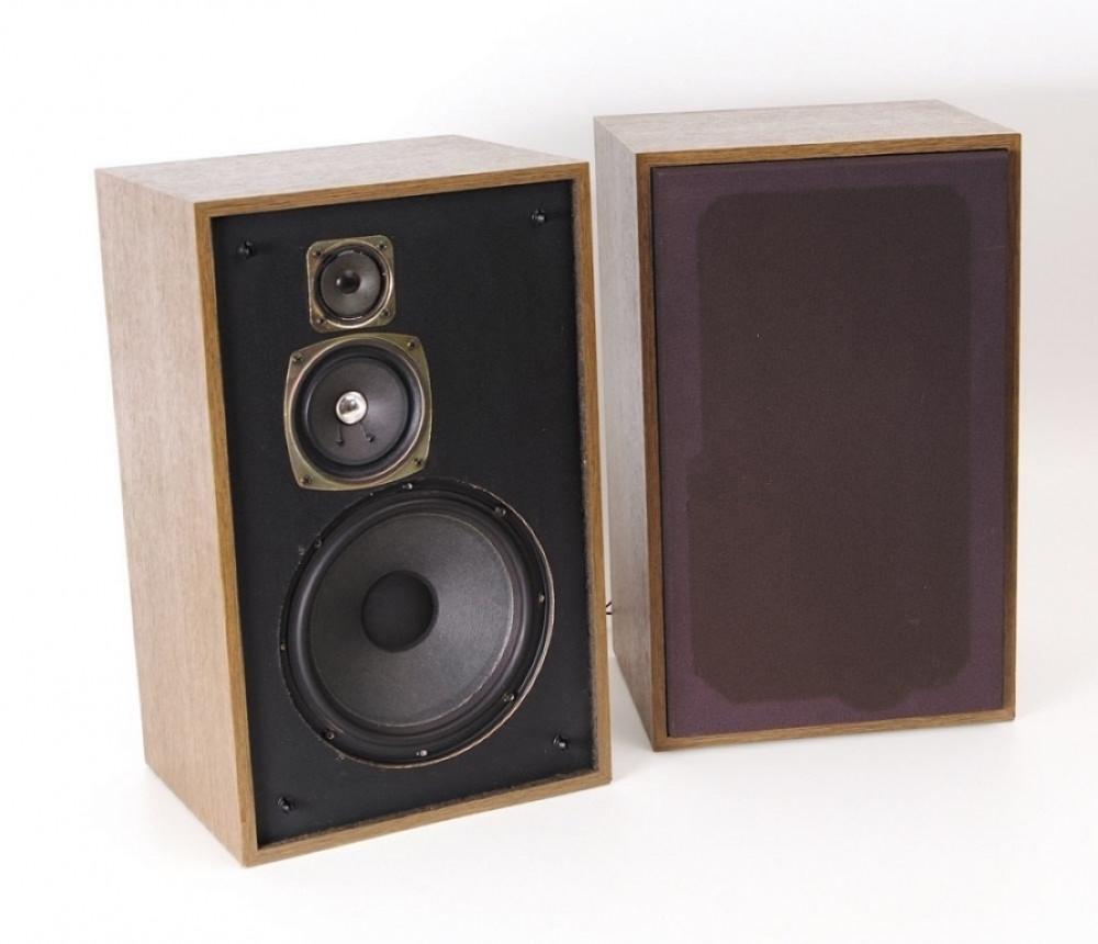phonocord 3 wege lautsprecher lautsprecher online kaufen spring air second hand hifi shop. Black Bedroom Furniture Sets. Home Design Ideas