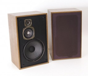 Phonocord 3-Wege Lautsprecher